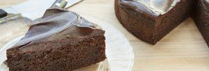 Gâteau express chocolat